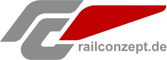 Logo von Railconzept